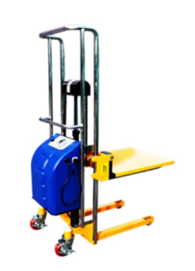 GEOLIFT Electric Platform Stacker - EPS0417 (Germany Hydraulic Pump System)