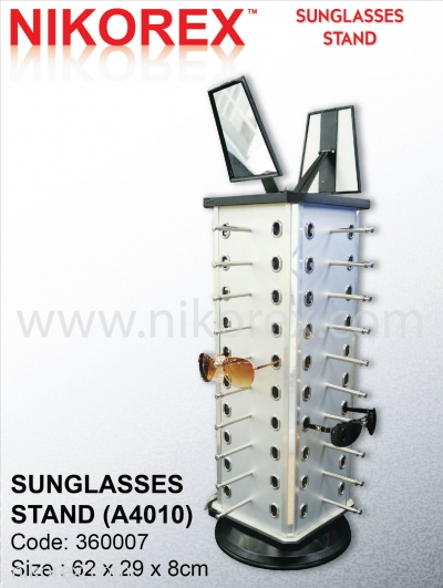 360007 - SPECTACLES STAND A4010