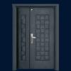 PP4-8805 Euro Board Security Door