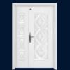 PP4-8803 Euro Board Security Door