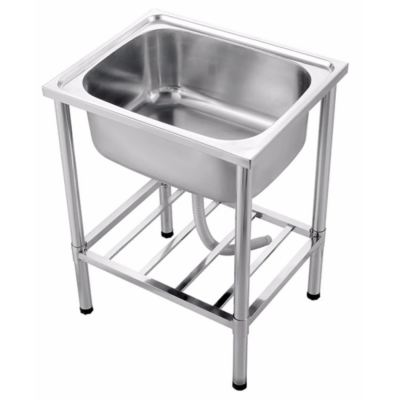 S/S Sink Tray+Stand