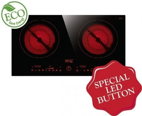 Senz Electric Hob