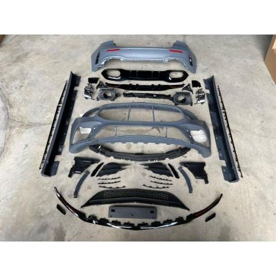 Mercedes benz W177 Hatchback A35 bodykit