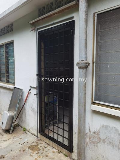 Grill Door @Jalan 17/31, Seksyen 17, Petaling Jaya, Selangor