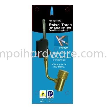 Swivel Mapp Gas Torch Gas & Torch Welding Equipments
