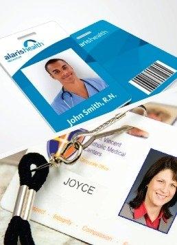 ID Badge / Student Card