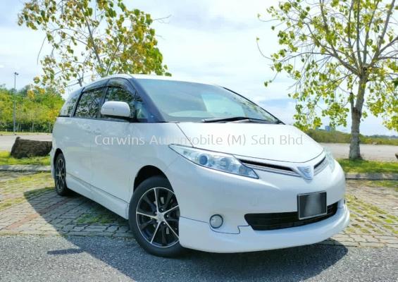 2011 Toyota Estima 2.4 Power Door 2