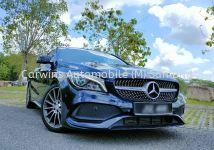 2017 Mercedes Benz CLA200 New Facelift AMG
