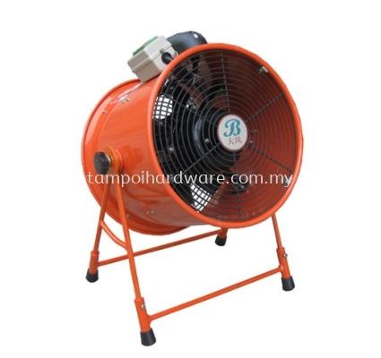 A Type Adj Portable Ventilation Fan