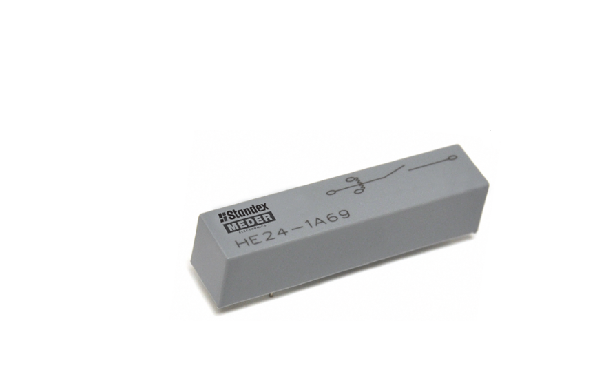 STANDEX HE24-1A69-03 HE Series Reed Relay