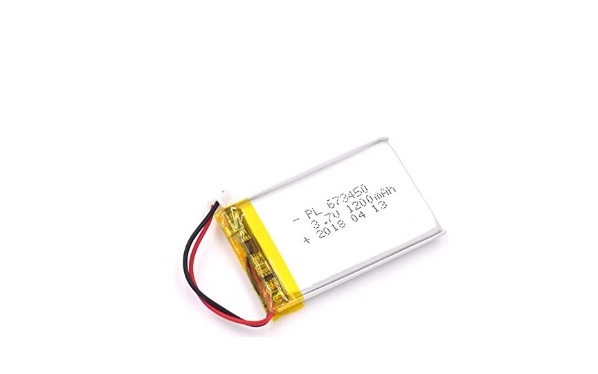 EEMB LP5058110 Li-ion Polymer Battery