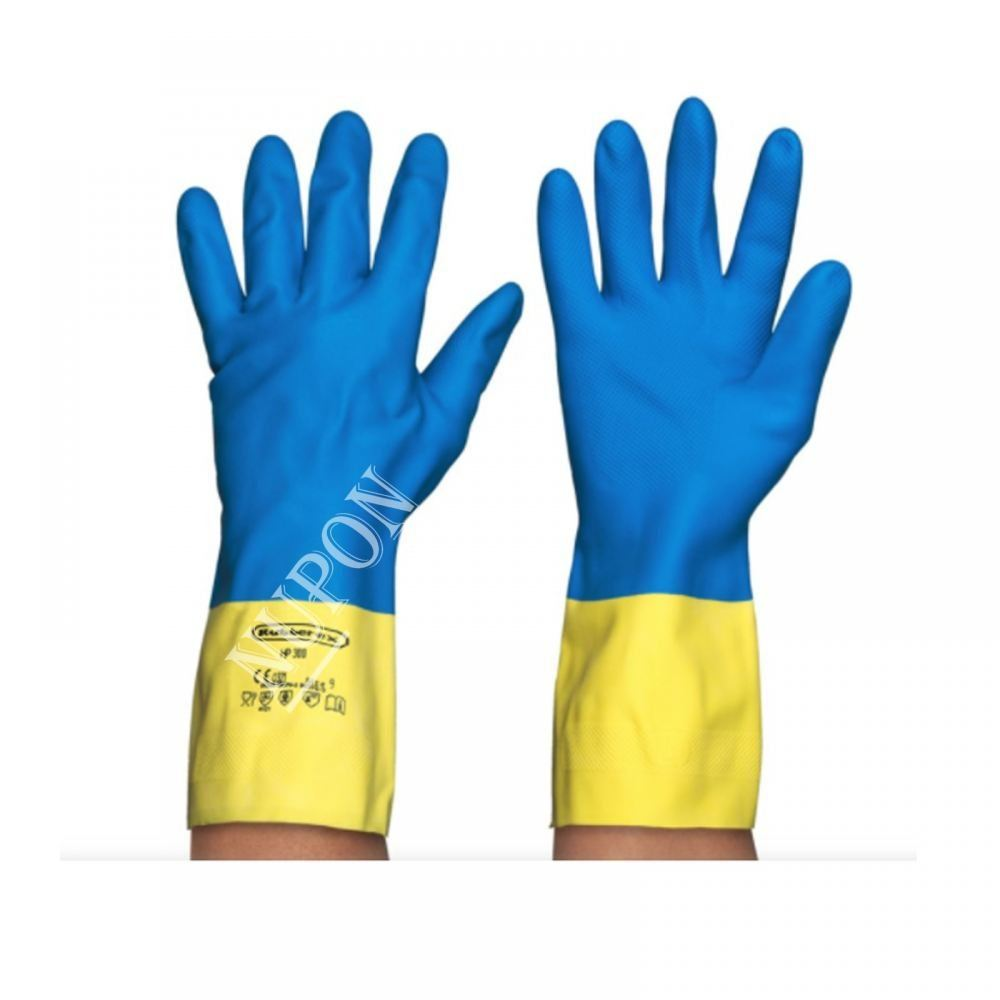 HEVEAPRENE 300 - Latex Industrial Gloves