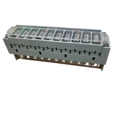 KRONE 10PAIRS SURGE PROTECTION