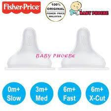 FP-0029,31,31,64-2PCS WIDE NECK TEAT - S,M L,XCUT