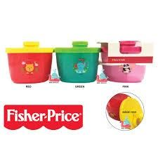 FP-0043 Fisher Price MILK POWDER CONTAINER