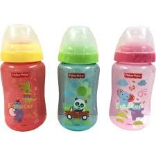 FP-0059 Fisher Price SOFT SPOUT CUP 250ML