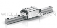 HRC25FN HRC Series CPC Linear Guide Linear Motion