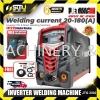JETMAC JTG 2002 Inverter TIG Welding Machine 240v 20~180A + JWM3500 AUTO-DARKENING WELDING HELMET Machine Welding Machine/Equiment