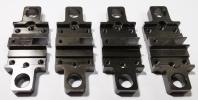 CNC Milling Parts Milling Machining Precision Parts