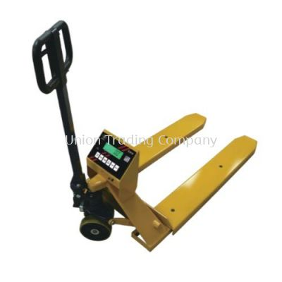 EXCELL CA19 Pallet Truck Scale