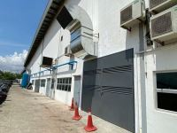 CDA Piping Project in I-park Job Completed