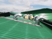 Piping System & Ducting System