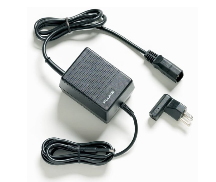 FLUKE BC430 Line Voltage Adapter/Battery Charger