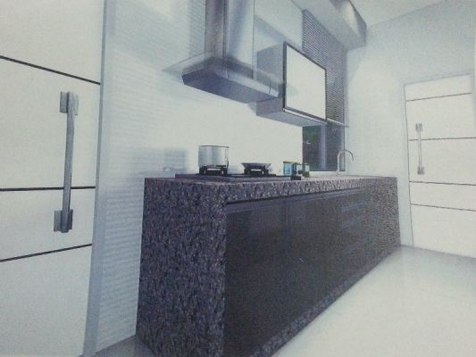 Kitchen Cabinet 3D Design Suitable Malaysia 2021