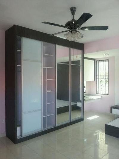 Bedroom Built-in Design Refer Suitable Malaysia 2021