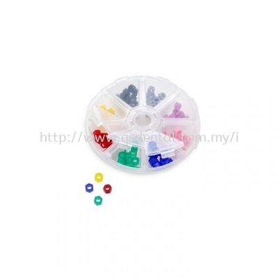 6166 Silicone Rings