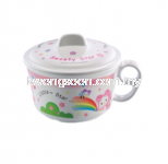 KIDS MUG WITH COVER 5'' HSTS588BC 125 x 125 x 100 mm 420ml