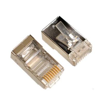 H - CAT5E FTP MODULAR PLUG