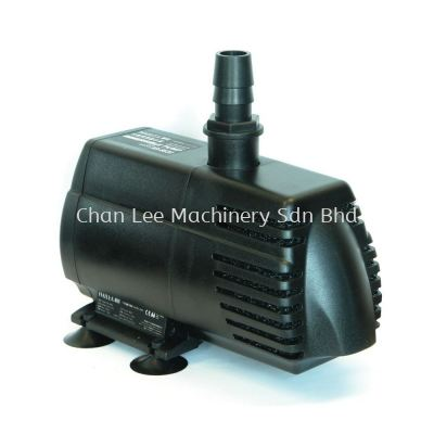 HAILEA SUPER SILENT INSIDE / OUTSIDE WATER DUAL USE IMMERSIBLE PUMP -HX-8860