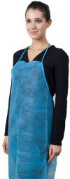 NON WOVEN APRON BODY PRODUCTS MEDICAL DISPOSABLE