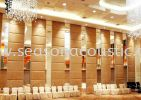80-Series Operable Walls Movable Partition Partition