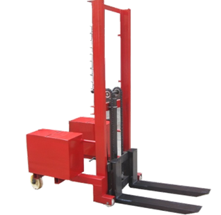 GEOLIFT Custom Made Counter Weight Manual Stacker - CWMS0516