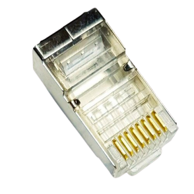 HIGH - CAT6 FTP MODULAR PLUG