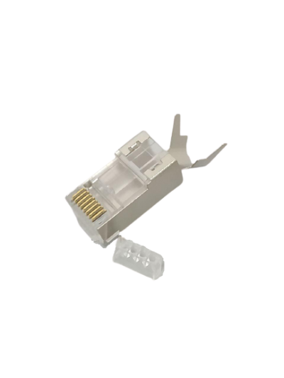 ALL-LINK - CAT8 FTP MODULAR PLUG