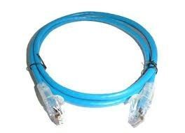 A - CAT6 UTP PATCH CORD