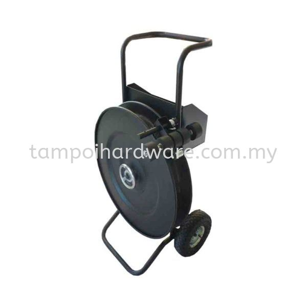 Strapping Belt Stand Dispenser - Dual Strapping Tools Packaging Tools