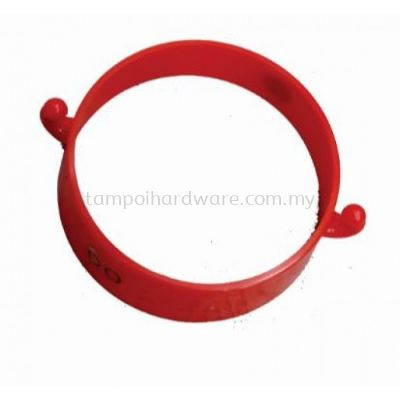Safety Cone Sling Holder for Chain