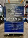 Ceccato 50HP Oil Flooded Screw Air Compressor Used Units (Second Hand) Screw Air Commpressor