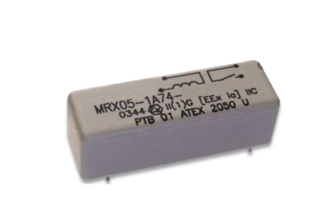 Standex MRX05-1C90 MRX Series Reed Relays