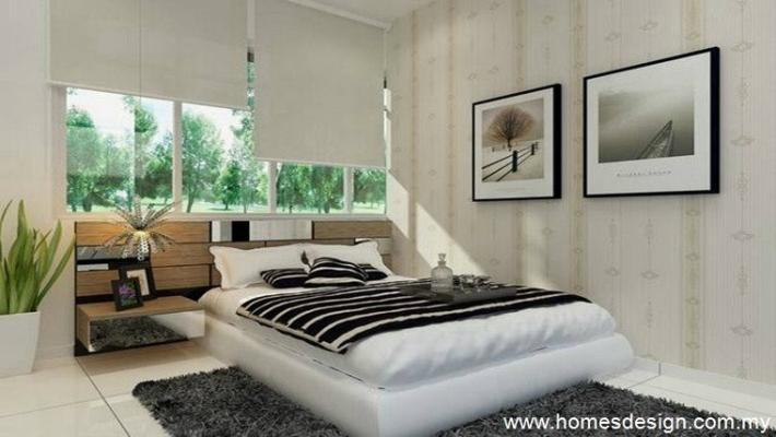 3D Custom Bedroom Custom Furniture Design Refer Suitable Malaysia 2021
