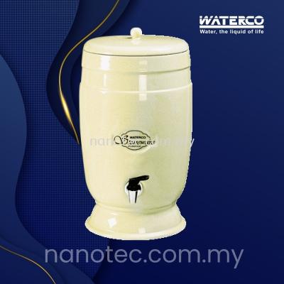 Stoneware Gravity Purifier