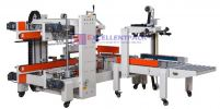 CARTON CENTER AND SIDE SEALING MACHINE SEALING MACHINE FOR CARTON/BOX/POUCH/BOTTLE/CUP/VACUUM