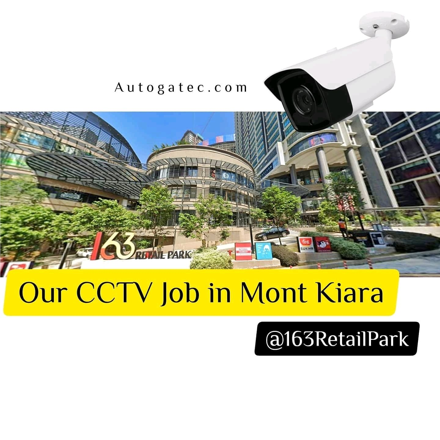 Clear Vision in CCTV