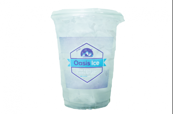 Ice Cup ( 15cups )