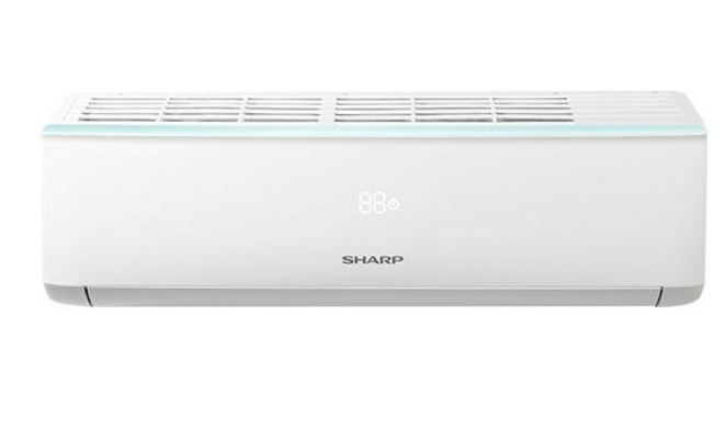 SHARP R32 NON-INVERTER AIR CONDITIONER 1.5HP AHA12XCD