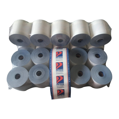 High-Quality Coreless Thermal Paper Roll ( 57mm x 60mm )